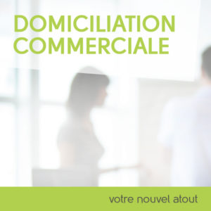 Domiciliation commerciale